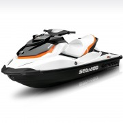 Sea Doo GTI, GTR Jet Ski WaterCraft Batteries