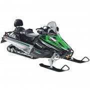 Arctic Cat Bearcat Snowmobile Batteries