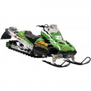 Arctic Cat Mountain Cat Snowmobile Batteries