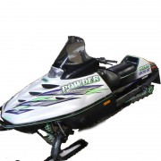 Arctic Cat Powder Extreme Snowmobile Batteries