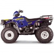 Polaris Diesel ATV Quad Batteries