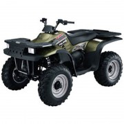 Polaris Magnum ATV Quad Batteries