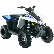 Polaris Scrambler ATV Quad Batteries