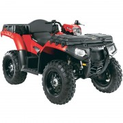 Polaris Sportsman ATV Quad Batteries