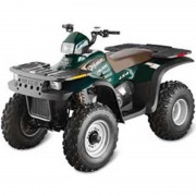 Polaris Xplorer ATV Quad Batteries
