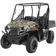 Polaris Ranger UTV Side x Side Batteries