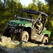 UTV Utility Vehicle Side x Side Batteries