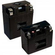 Lithium LifePO4 PowerSports Batteries
