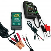 PowerSports Battery Charger Maintainer Tender